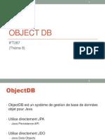 8-ObjectDB