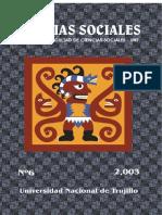 MOCHICAS DEL SUR, EL VALLE DE MOCHE - (Carlos Deza Medina y Marco Rodríguez, 2003) Estudio de una aldea Moche en el Río Seco La Esperanza - La Libertad (p. 265).pdf