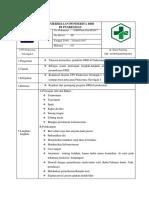 Pemeriksaan Penderita Dbd Sop Dan Kak Dbd Gm