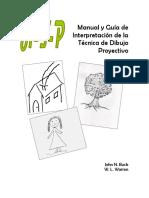 Guia de Interpretacion Tecnicas Proyectivas