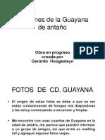 Guayana vieja