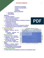 Aulas 09 e 10 - Recursos Minerais.pdf