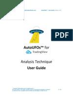 AutoUFOs User Guide TView v1