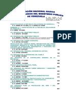 Legislación Nacional Básica para funcionarios del M.P..pdf