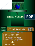TPB-9 (Trend Nonlinear)