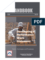 Developing a Performance Work Statement Handbook – Sept 2009.pdf