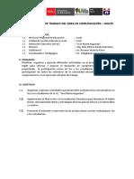 PLAN ANUAL DE TRABAJO DEL ÁREA DE COMUNICACIÓ1.docx
