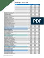 2019-07-23 - PC Express - Laptop and Desktop Price List