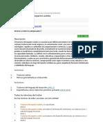 Clasificacion CIE 11 AUTISMO