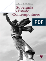 A Sobrerania do Estado Contemporaneo.pdf