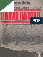 Charles Berlitz - O Navio Invisível.pdf