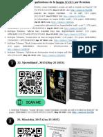 Quelques Livres et applications de la langue fe'efe'e par Resulam
