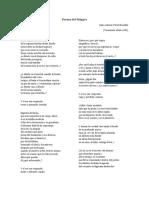 Poema Del Niágara