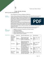 Rtv1xx Tech Data Sheet