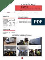 CAMPAÑA DE CONDUCCIÓN (4x4 y Conducta Vial).doc