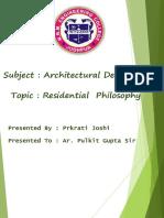 Presentation AD