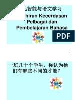 单元 2.5 多元智能  YCH.pdf