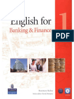 Richey Rosemary. - English for Banking & Finance 1