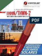 CABLES CONSTRUCCION