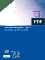 LA INVERSIÓN EXTRANJERA DIRECTA EN AMÉRICA LATINA Y EL CARIBE.pdf
