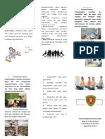 Leaflet Teknik Rehabilitasi