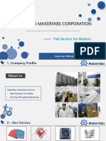 Makerfabs Company Description
