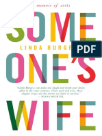 Someone's Wife Chapter Sampler