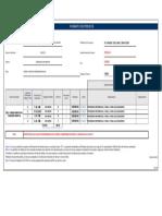 Programacion de Concreto - Unicon Del 04.03.19 Al 10.03.2019