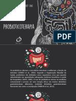 Pro Biotic Oter Apia