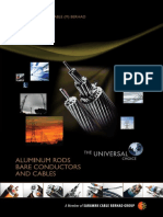 UC Aluminium Catalogue