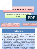 WEATHER FORECATING, Jatinderpal Singh 13-08-2019.pptx