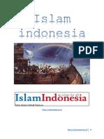 Islam Indonesia