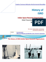 History of Isro Oerst Rc1101 06