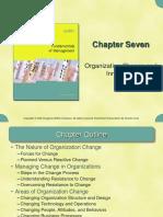 07-Organization Change and Innovation.ppt