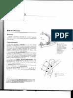 Biomecanique Fonctionelle -3- Poignet