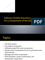 L04-The Components of Software Quality Assurance System