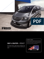 Jayamas FREED Brochure