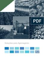 Soluções de Eficiência Energética para o Agronegócio