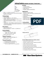 Downhole Tubing/casing
