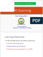 Lecture 22H MR Imaging