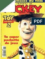 Le Journal de Mickey 2486
