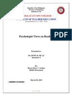 Psychologist-Views-on-Reading.docx