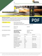 BIZOL Product Sheet 1155