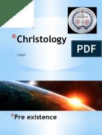 Christology Power Point
