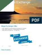 Dell Exchange Offer