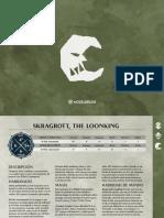 Gloomspite Gitz (Español)