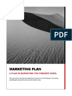 Marketing plan for parol.docx