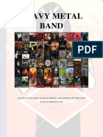 Heavy Metal Band.pdf