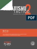 Urbanismo Tactico 2 Digital Edition