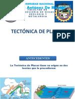 Tectónica de Placas (0)